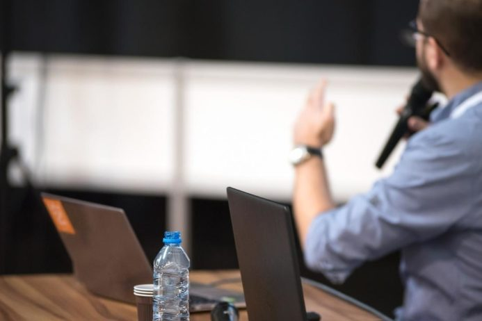 5 Reasons Organizations Must Get Presentation Training
