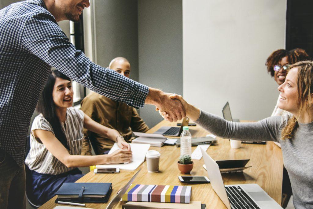 We help Leaders Kommunicate with Konfidence