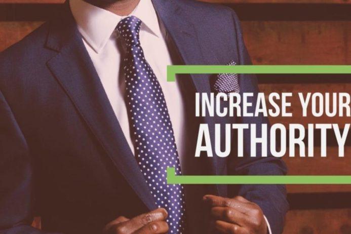 2 Phrases That Eliminate Authority & Influence